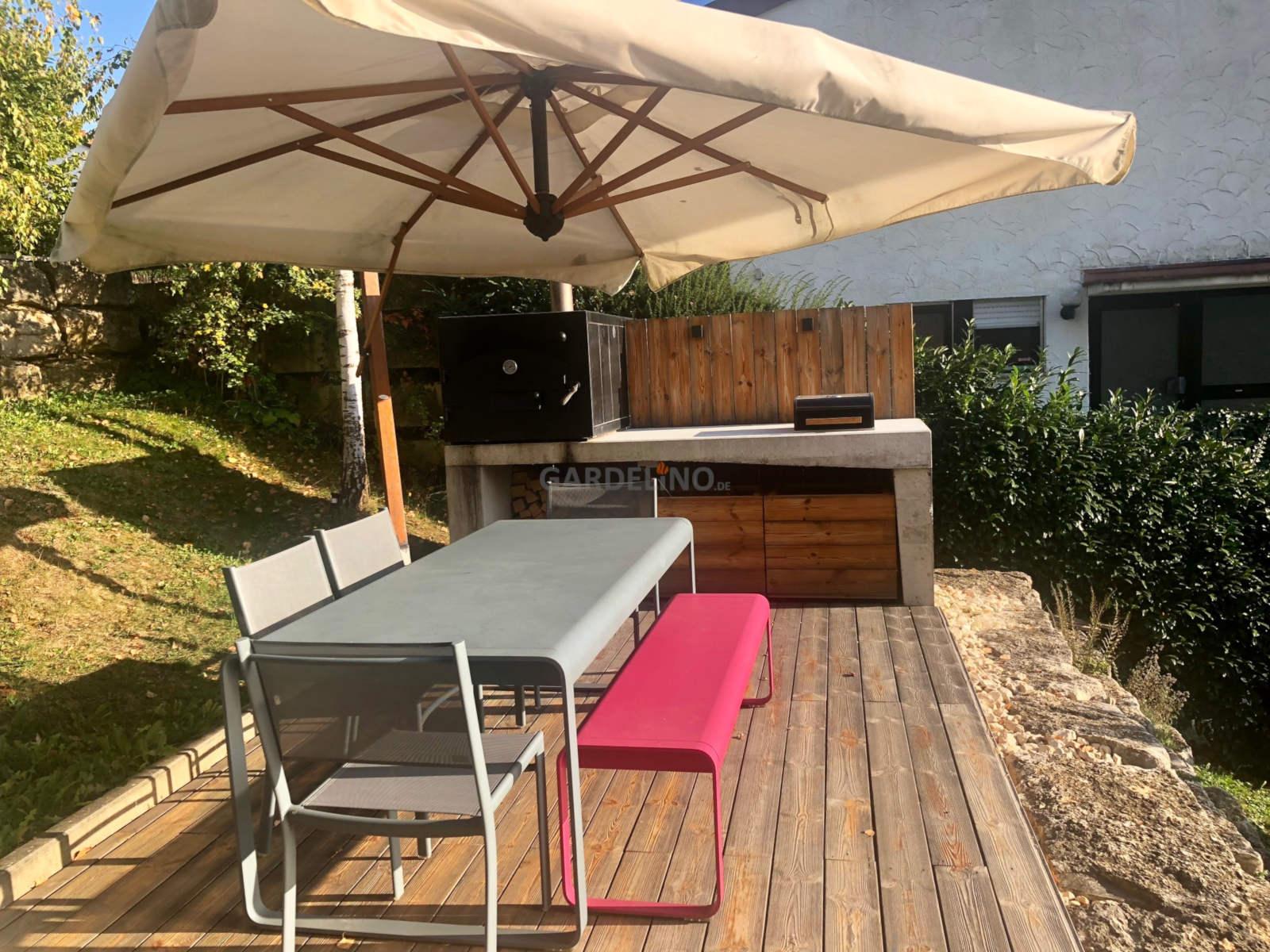 Outdoor Küche Klein : Outdoor küchen bilder galerie