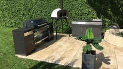System Outdoor Küche von BeefEater BBQ (ID:117)