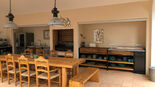 Sommerküche mit Plancha Grill (ID:213)