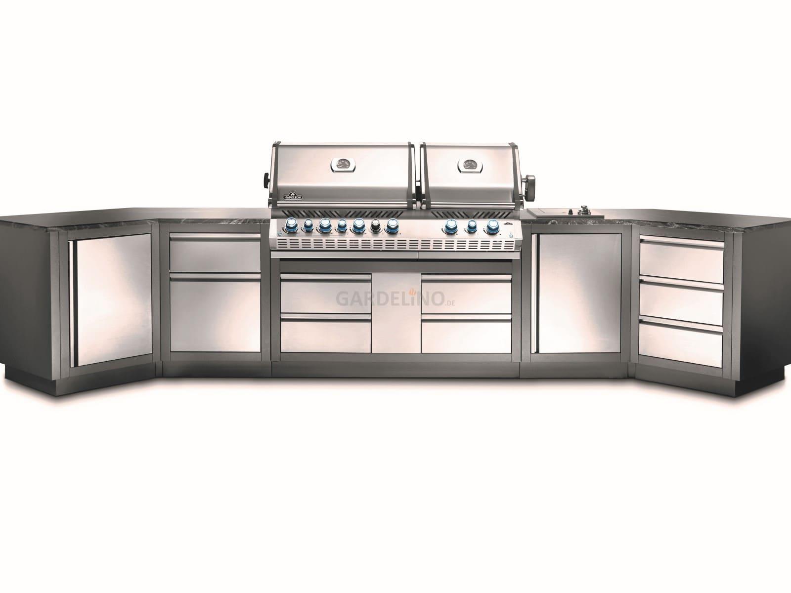 Napoleon Gasgrill Outdoorküche : Napoleon grill shop bei gardelino