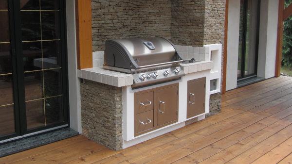 Outdoorküche Mit Gasgrill Qualität : Broil king imperial pro gasgrill outdoor küche in nordrhein