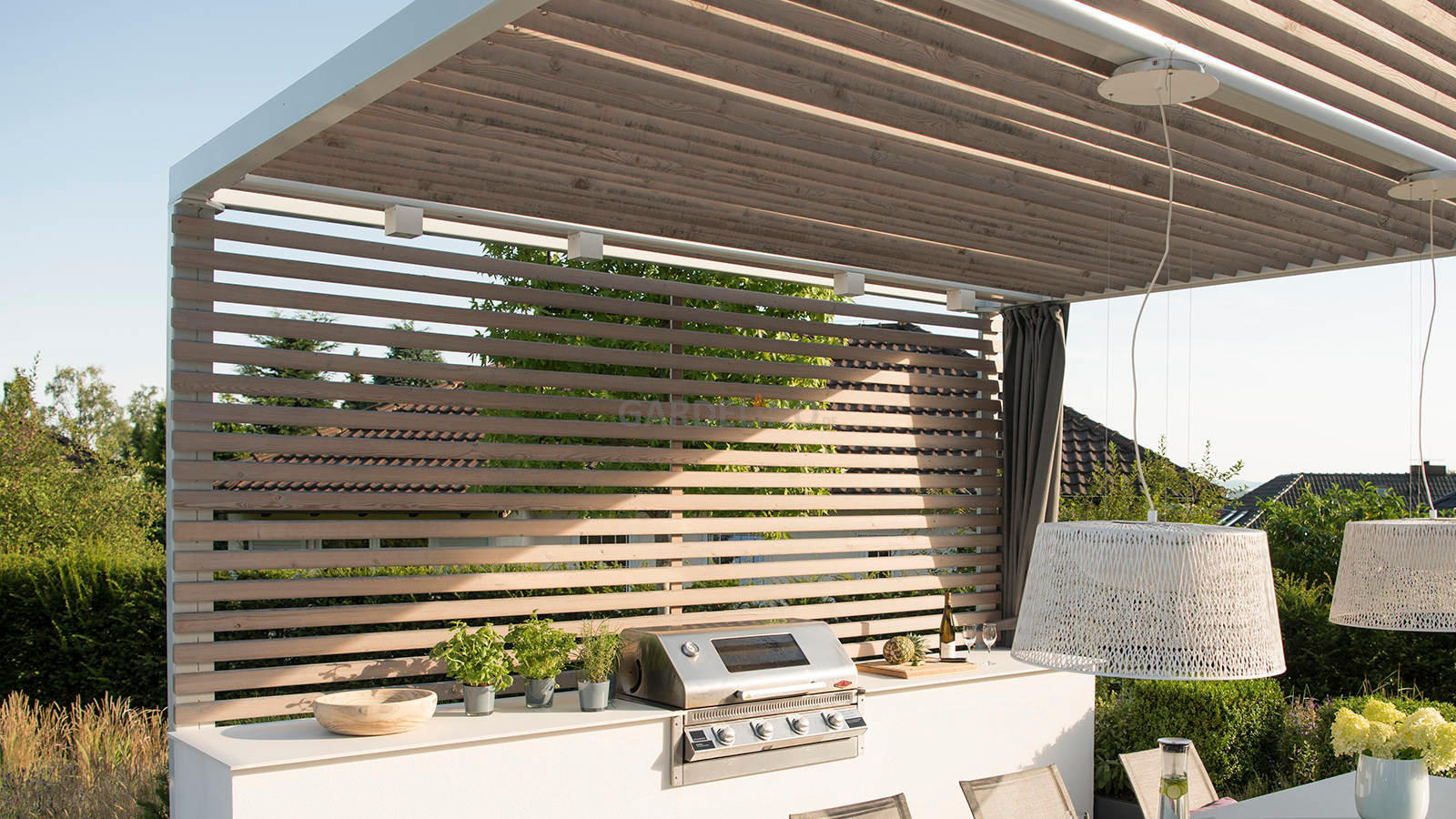 Outdoorküche Gasgrill Kaufen : Outdoor küche kaufen für garten und terrasse