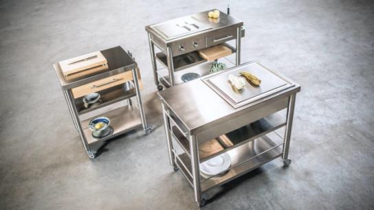 Outdoorküche Zubehör Kaufen : Outdoorküchen für den garten riesen auswahl