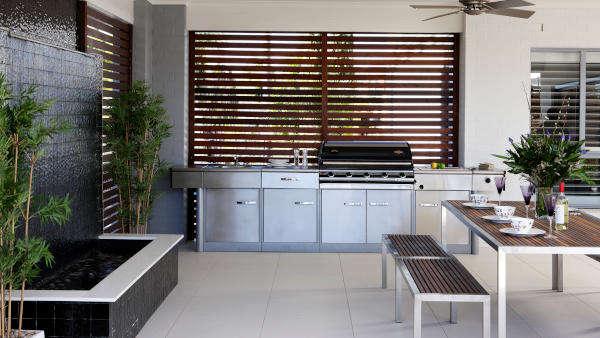 Outdoorküche Mit Spüle Kaufen : Outdoor küche kaufen für garten und terrasse