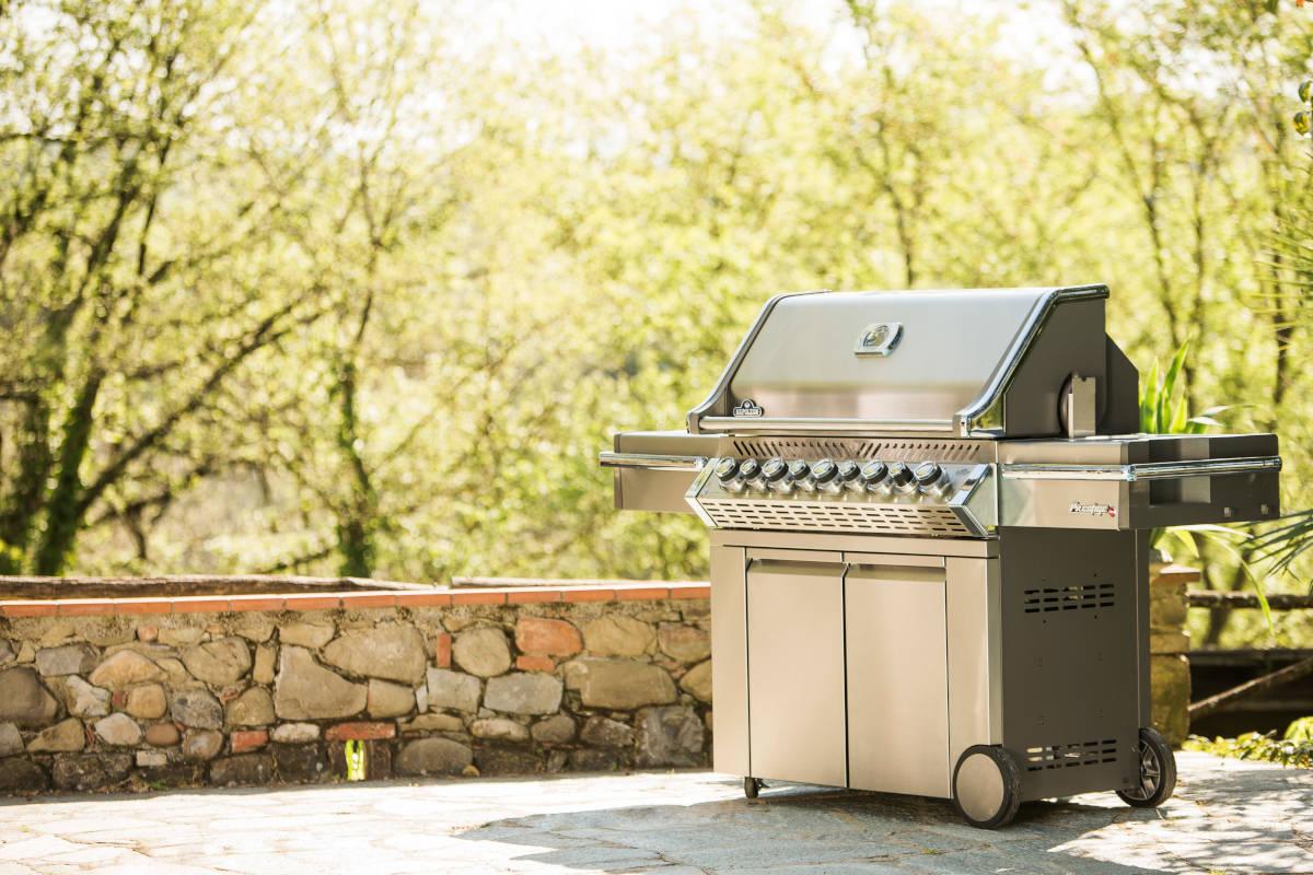 Gas Oder Holzkohlegrill Was Ist Besser : Grill kaufen: ratgeber worauf man achten muss beim grillkauf