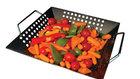 Grillkorb für Gemüse