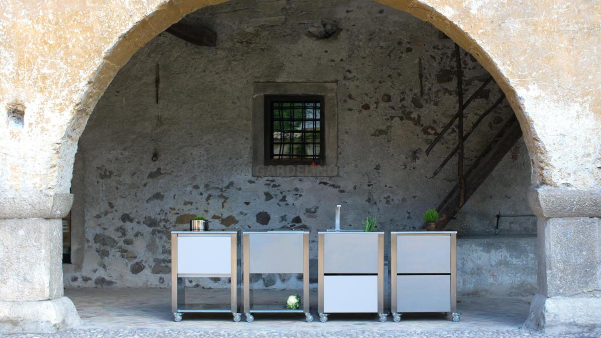 Outdoor Küche Verkleiden : Die outdoor küche ein ratgeber