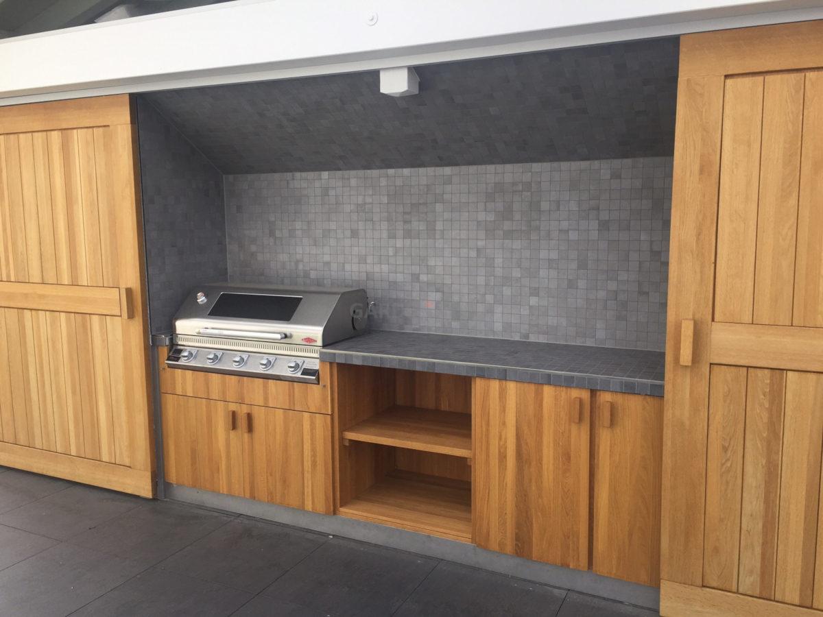 Outdoor Küche Holz Edelstahl : Outdoor küche edelstahl fein outdoor küche auf rollen elegant