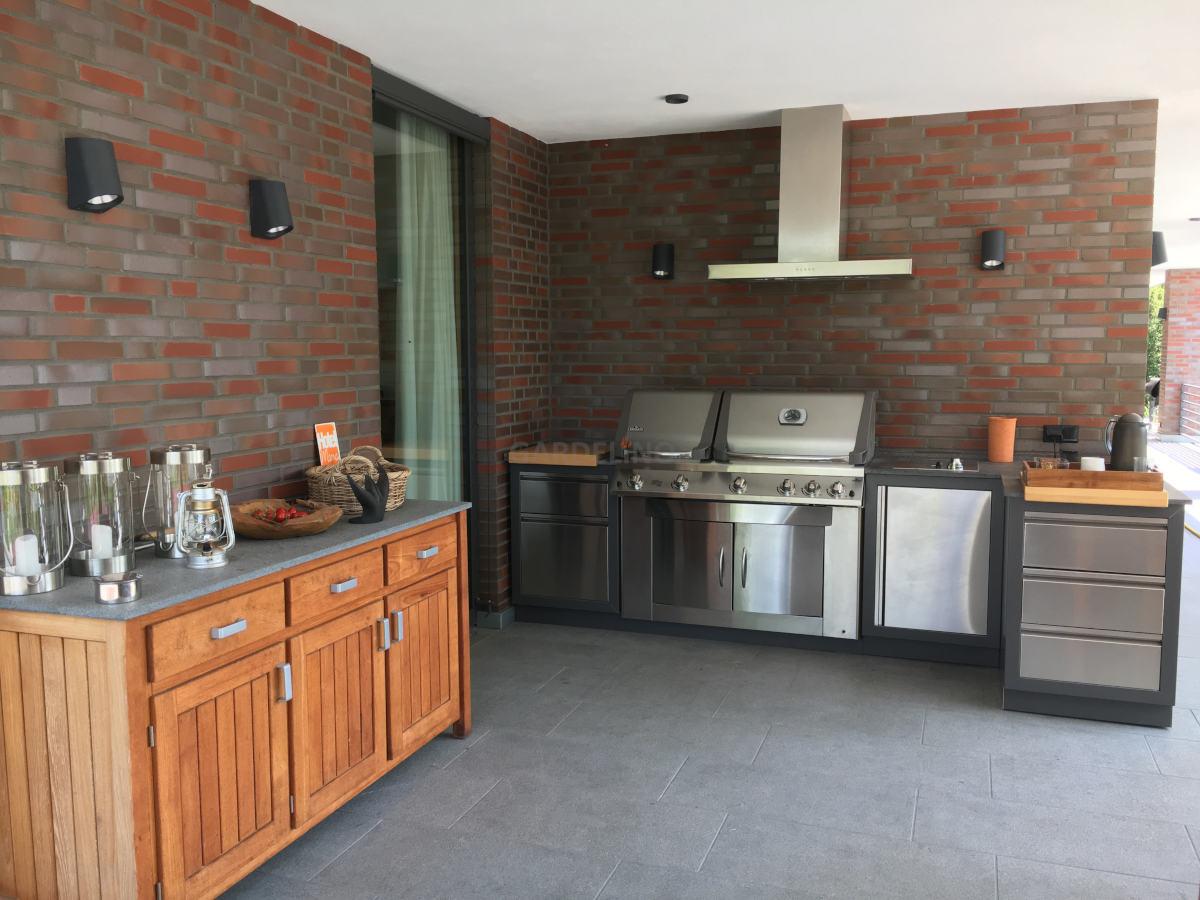 Outdoorküche Zubehör Kaufen : Die outdoor küche ein ratgeber