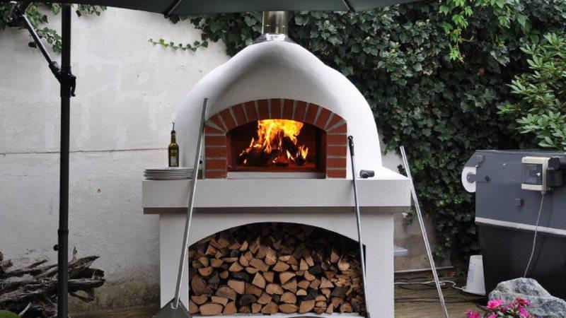 Privater Pizzaofen Im Garten Ein Ratgeber