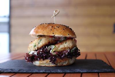Der perfekte Burger vom Gasgrill