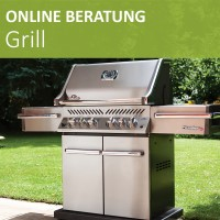 Grill ONline Beratung