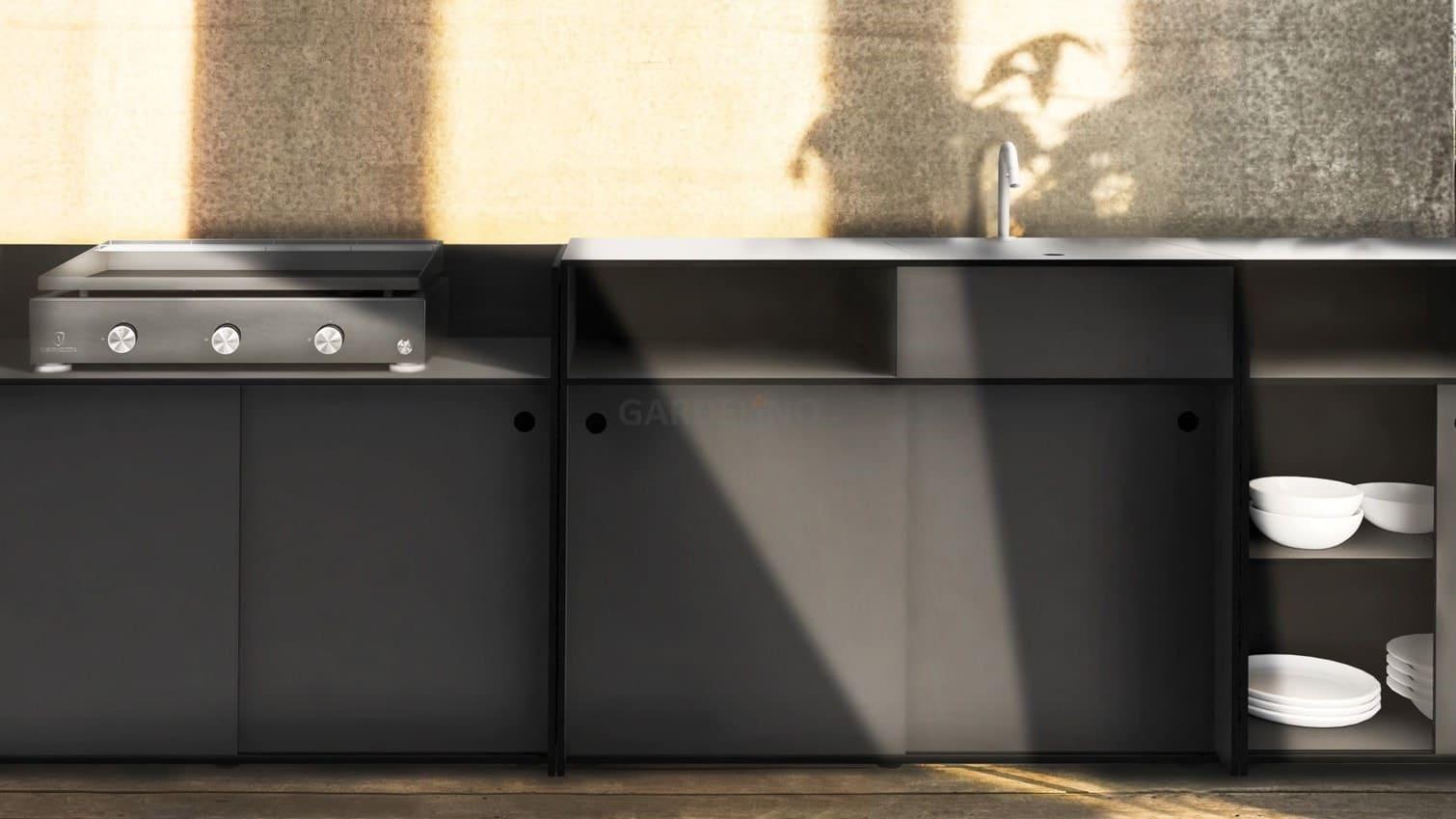 Outdoorküche Mit Spüle Kaufen : Conmoto outdoor küche jetzt bei gardelino!