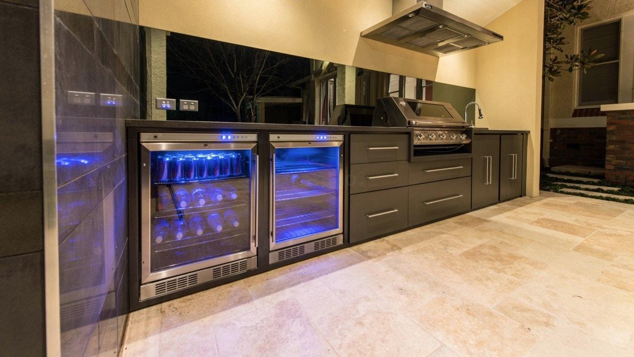 Outdoorküche Tür Anleitung : Outdoorküche tür anleitung gartenküche selber bauen anleitung und