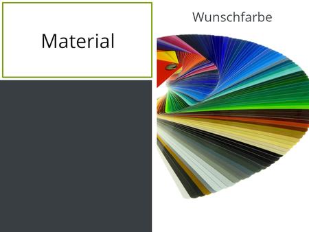 Material elements Outdoor Küche von vivandio