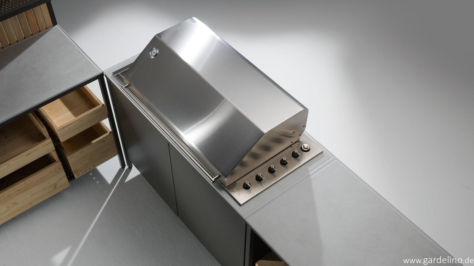 Outdoor Küche Lärche : Outdoorküchen die outdoorküche das original