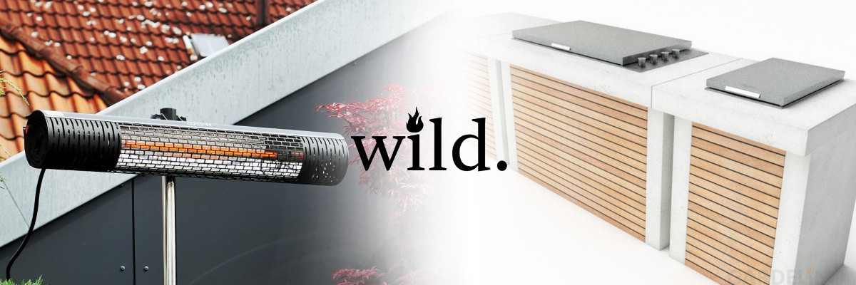 wild.products bei Gardelino.de