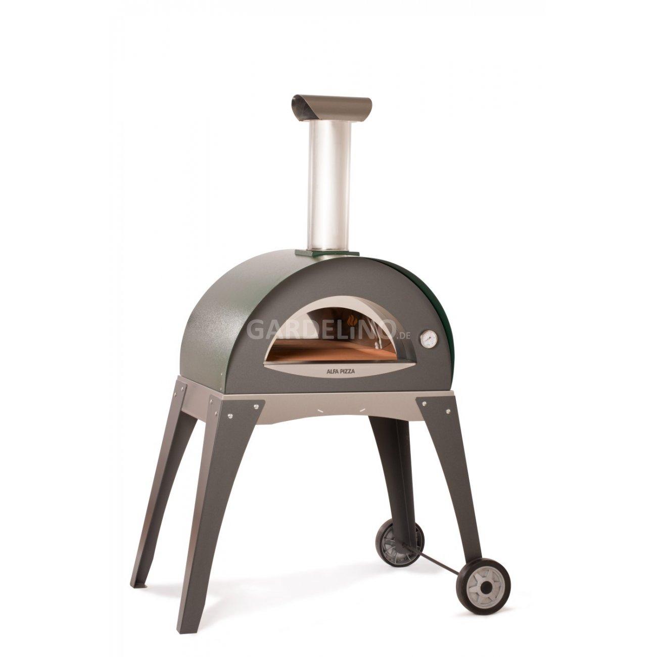 Ciao Pizzaofen Von Alfa Pizza