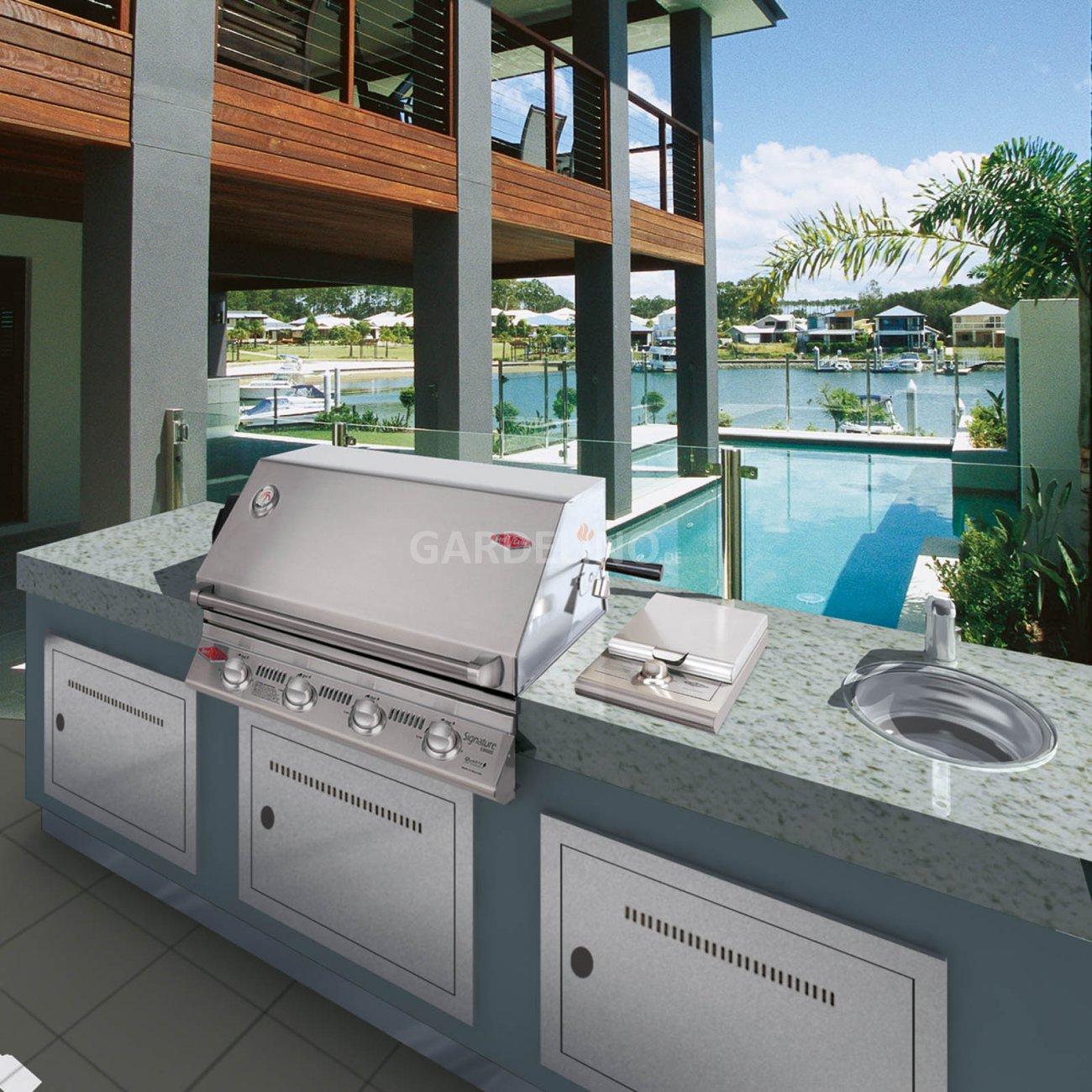 Wunderbar Halb Benutzerdefinierte Küchenschränke Fotos - Küche Set ...