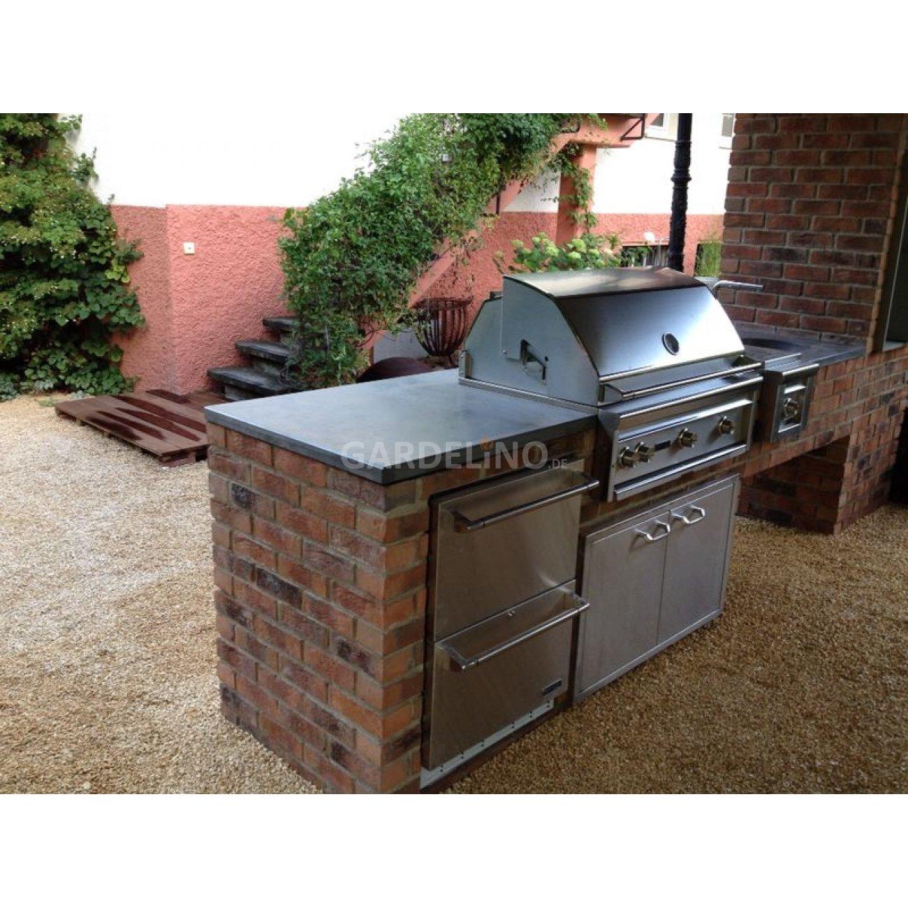 Aussenküche Gemauert lynx outdoor küche i partnerbericht auf gardelino de