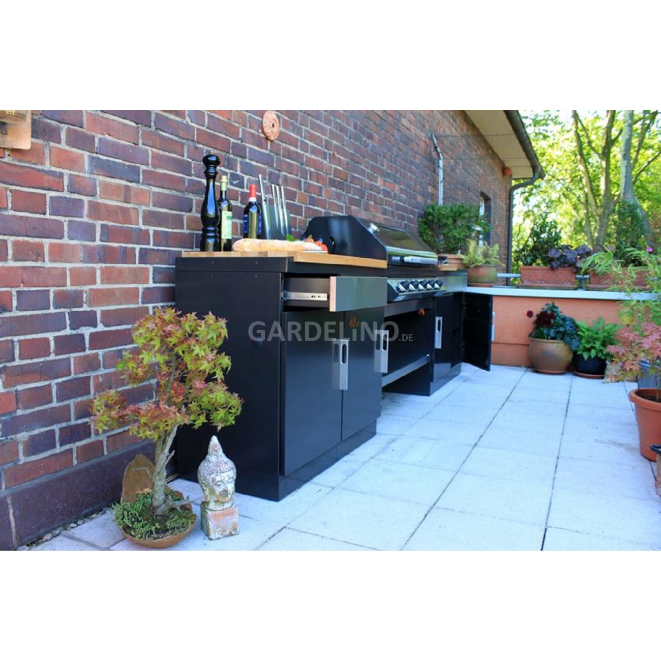 niedlich beste outdoor k che grill marken zeitgen ssisch. Black Bedroom Furniture Sets. Home Design Ideas