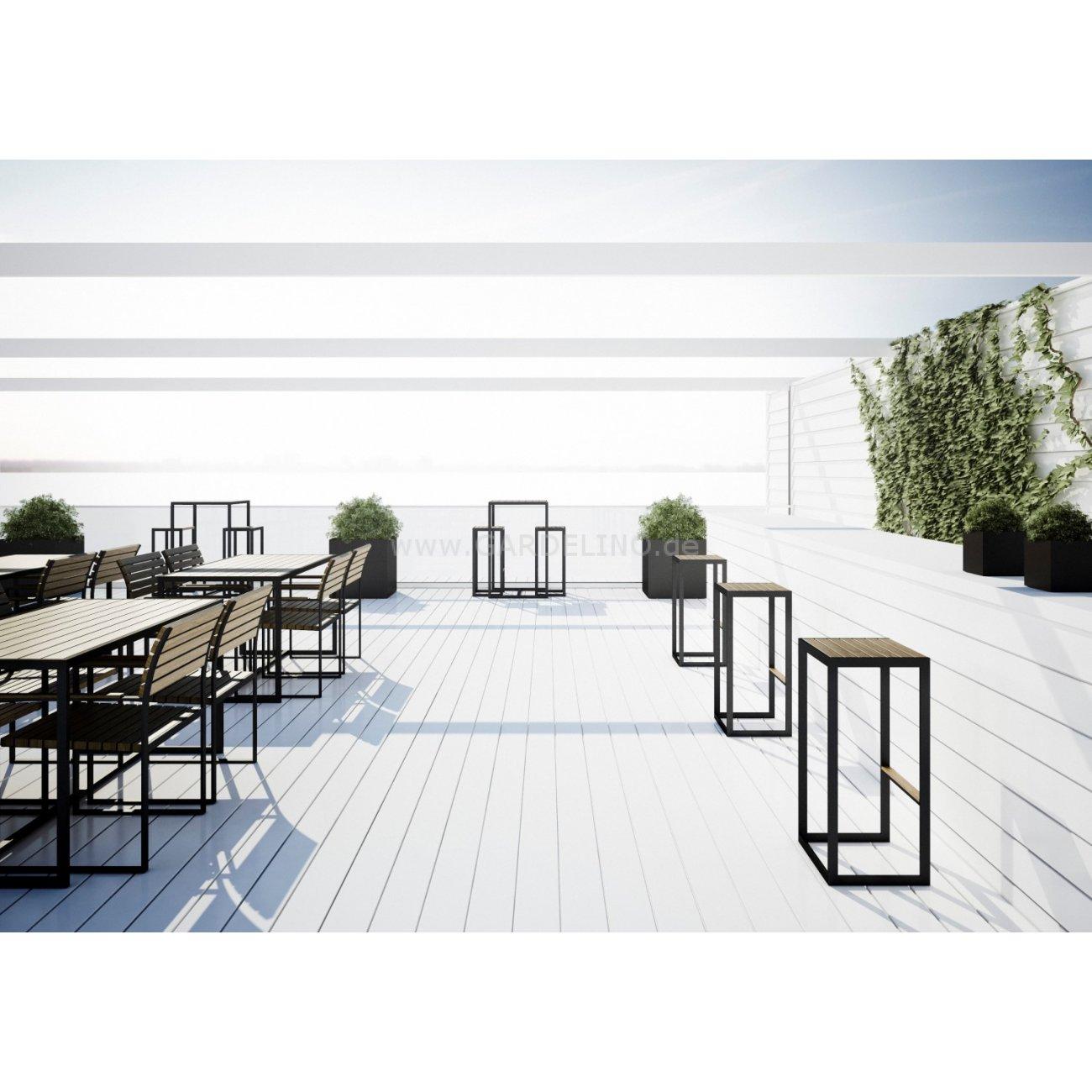 Anvitar.com : Gartenmobel Holz Design ~> Interessante Ideen Für ... Gartenmobel Aus Holz Richtige Wahl