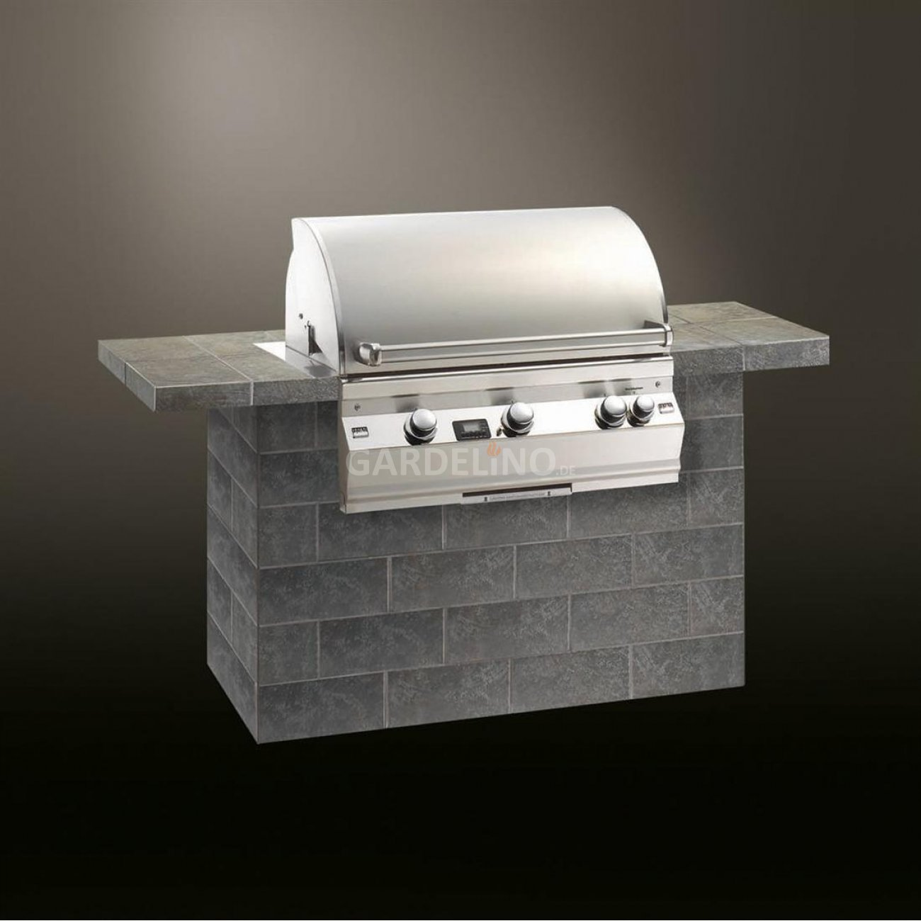 fire magic einbau gasgrill a540i. Black Bedroom Furniture Sets. Home Design Ideas