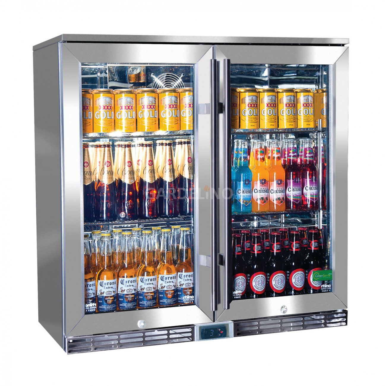Best Commerical Drinks Cooler