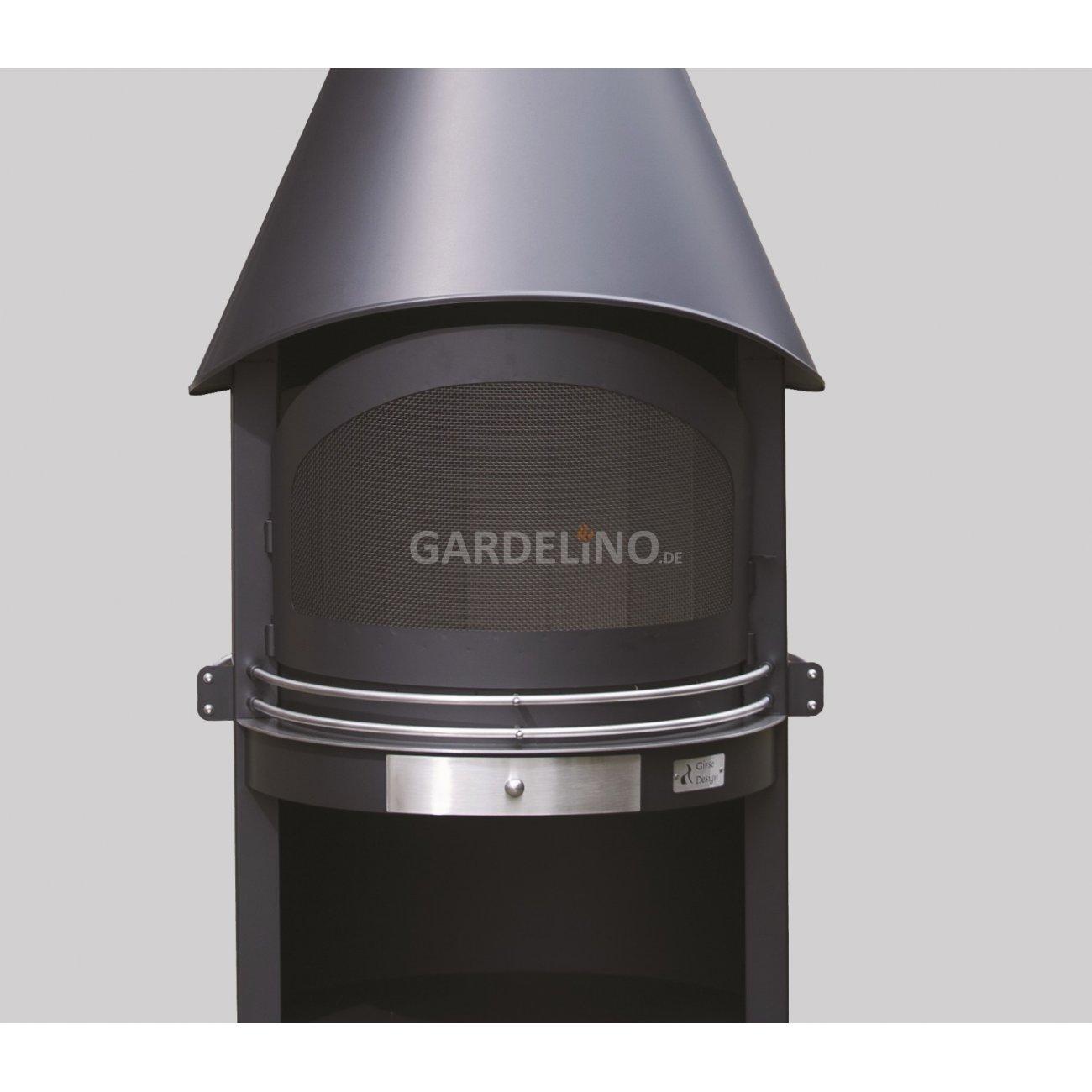girse grillkamin test kleinster mobiler gasgrill. Black Bedroom Furniture Sets. Home Design Ideas