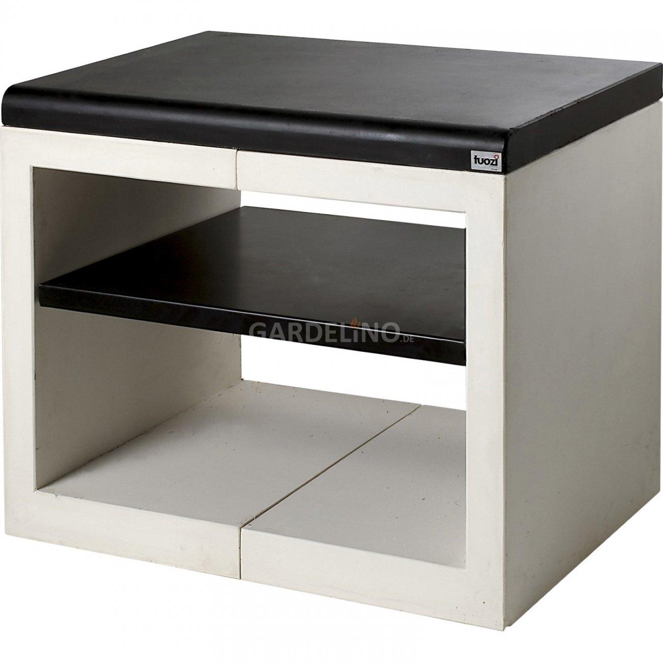 grillkamin beistelltisch kitaway outdoork che. Black Bedroom Furniture Sets. Home Design Ideas