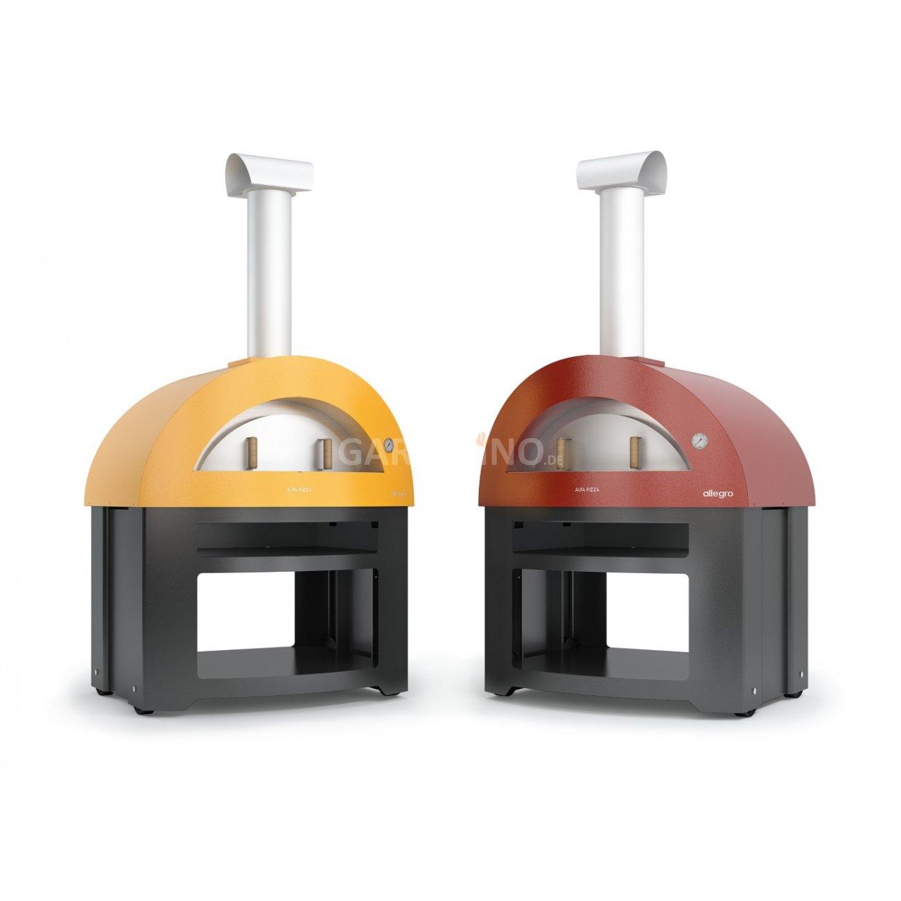 alfa pizza allegro gro er pizzaofen aus italien f r den. Black Bedroom Furniture Sets. Home Design Ideas