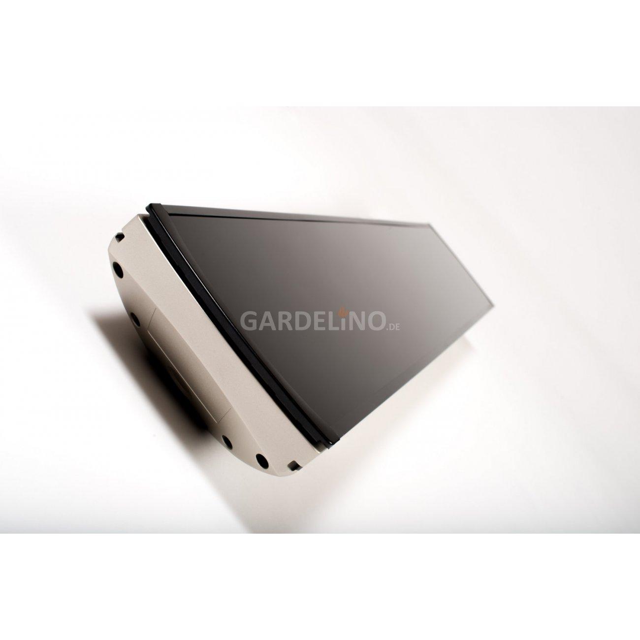 heatscope vision design heizstrahler. Black Bedroom Furniture Sets. Home Design Ideas