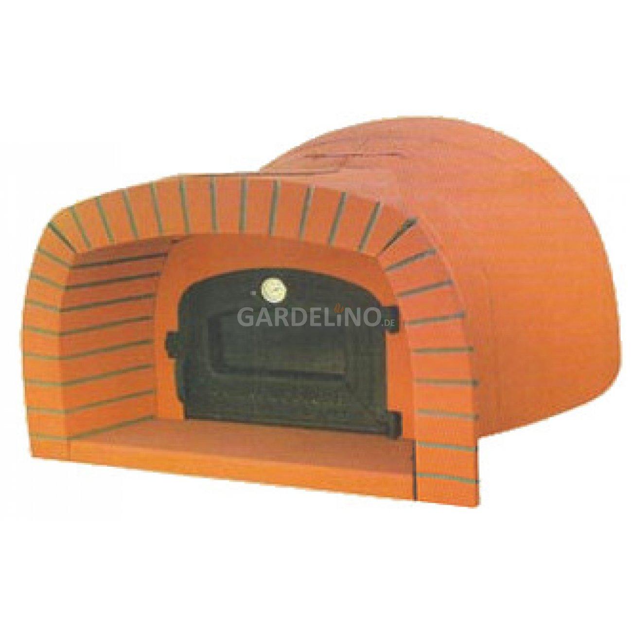 holzbackofen bausatz dfo aus italien. Black Bedroom Furniture Sets. Home Design Ideas