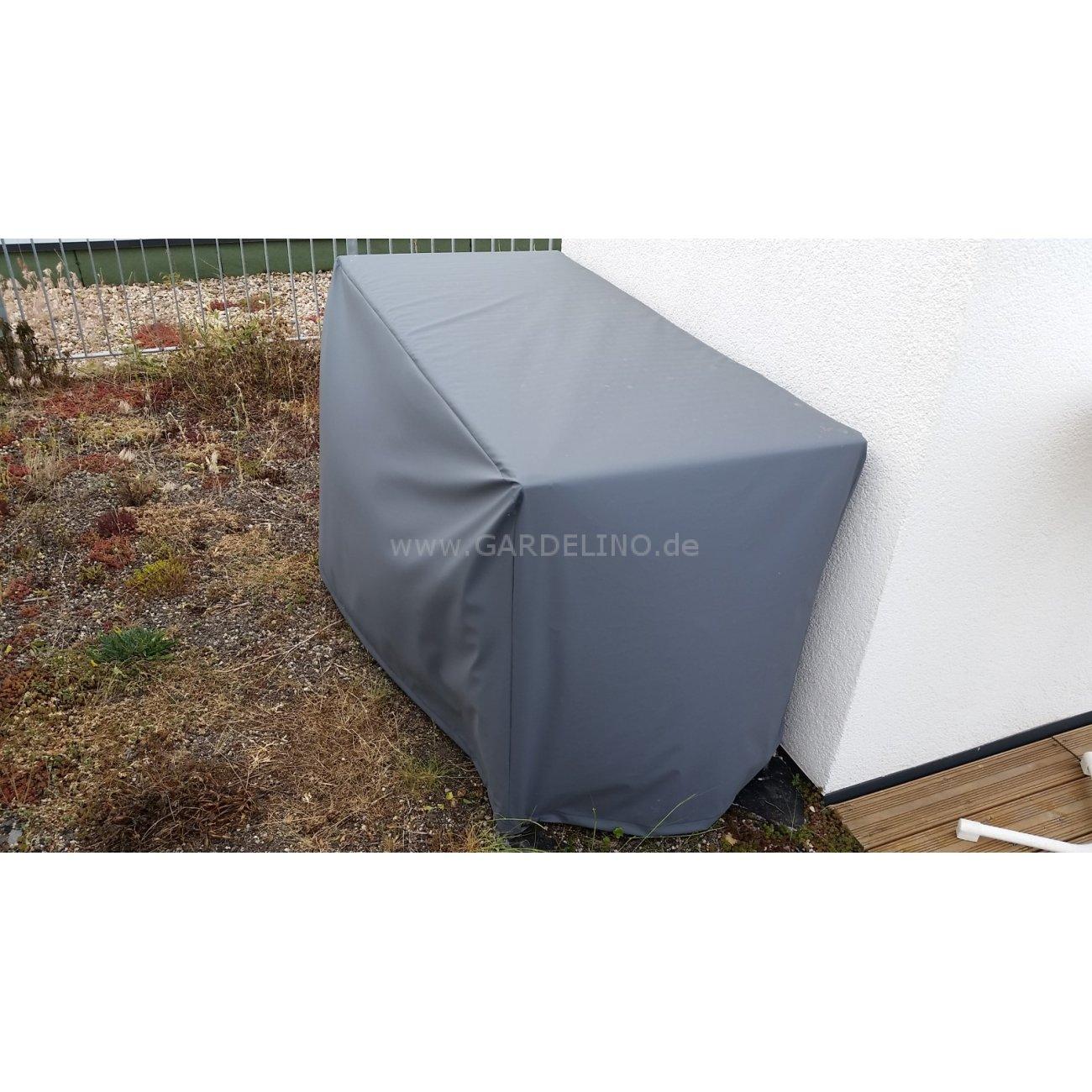 Individuelle Wetterschutzhülle / Abdeckhaube für Auße