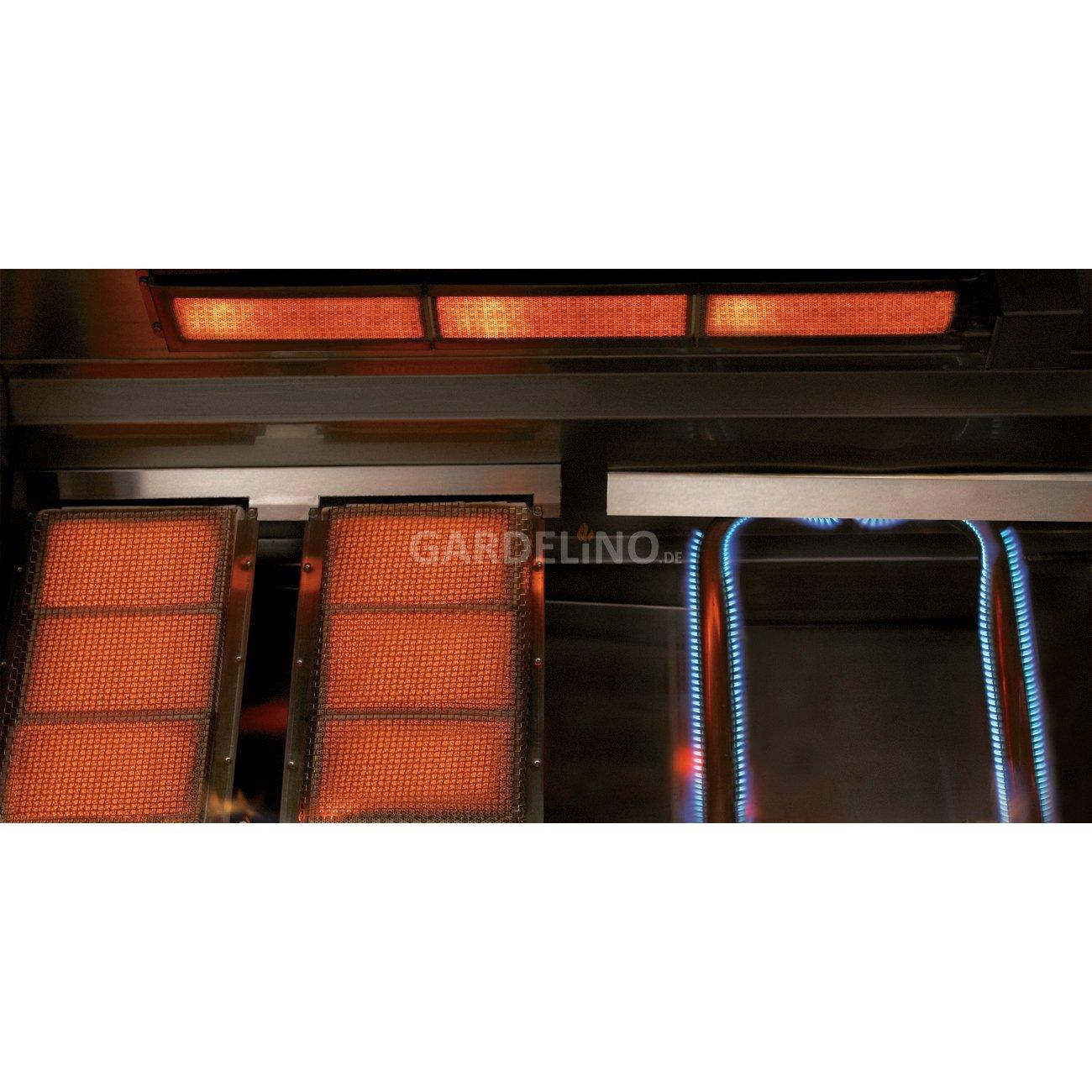 infrarotgrill das gro e infrarot gasgrill faq. Black Bedroom Furniture Sets. Home Design Ideas