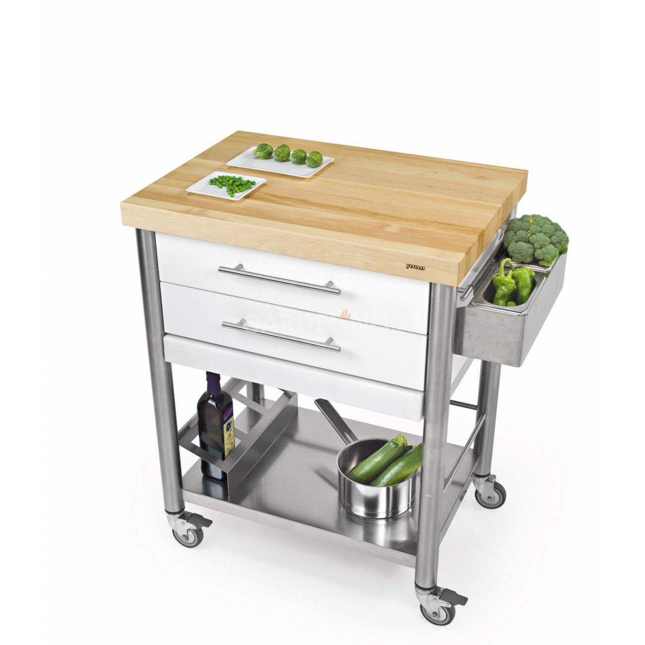 Küchenwagen Mit Schubladen: Beistelltisch k?che com forafrica.