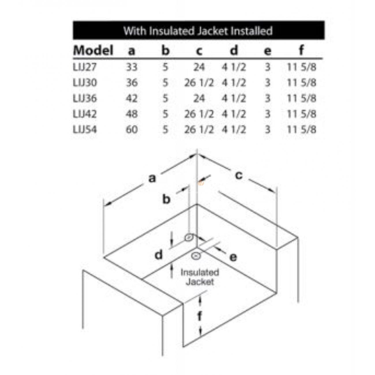 lynx grill 36 einbau gasgrill f r die au enk ch. Black Bedroom Furniture Sets. Home Design Ideas