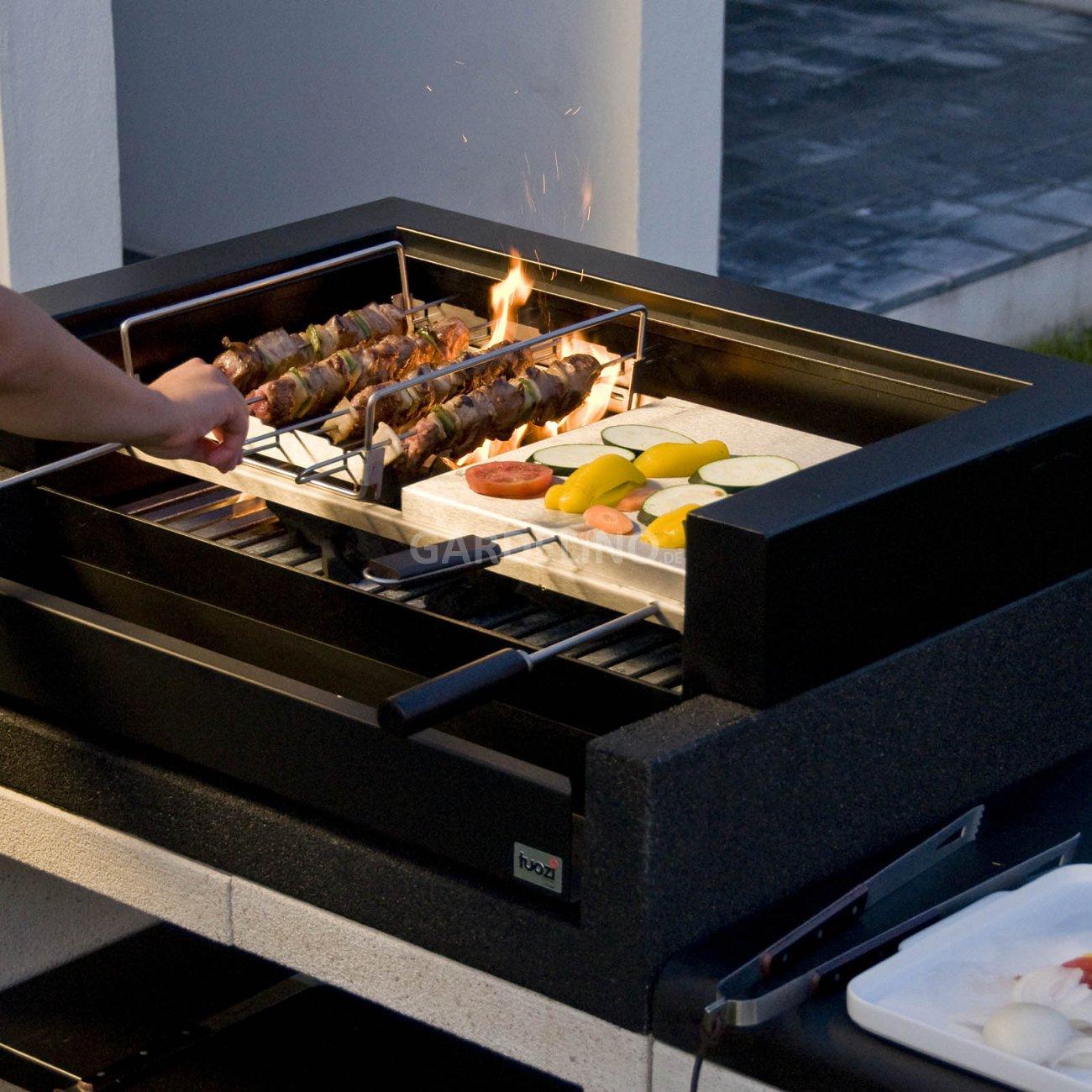 Vorteile Einer Outdoorküche