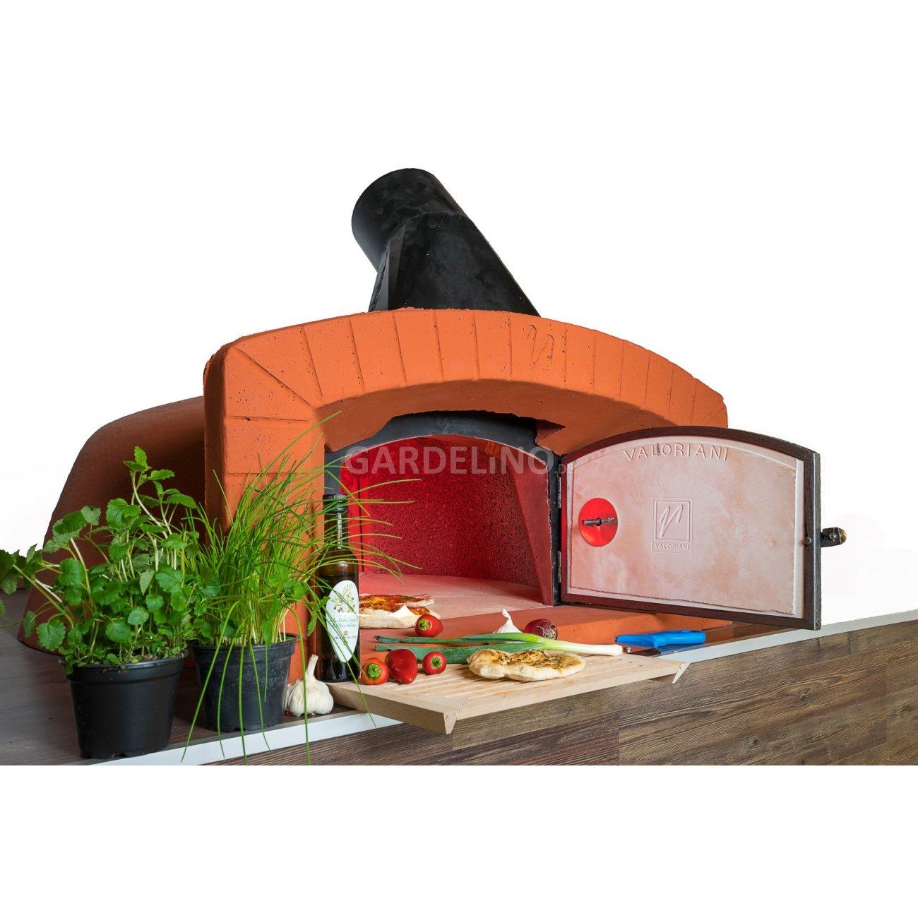 valoriani pizzaofen top, Gartenarbeit ideen