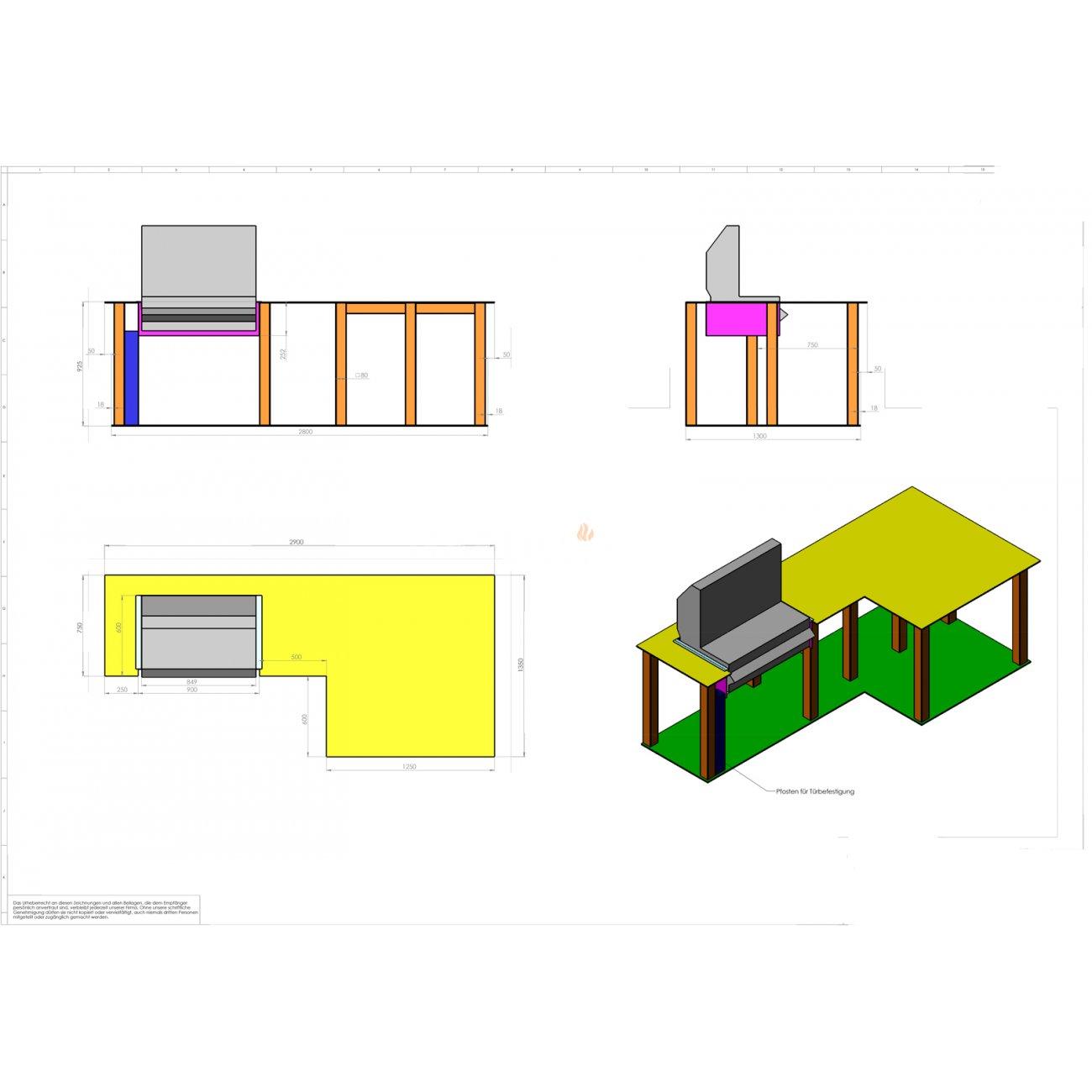 Beste Diy Außenküche Perth Galerie - Küche Set Ideen ...