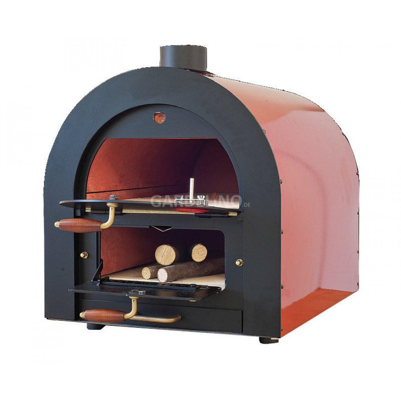 Pizza Garten | openbm.info
