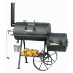 Barbecue Smoker Euro von Smoky Fun
