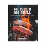 Napoleon Grillbuch: Meister am Grill