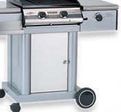 Grillstation Beefeater Trolley