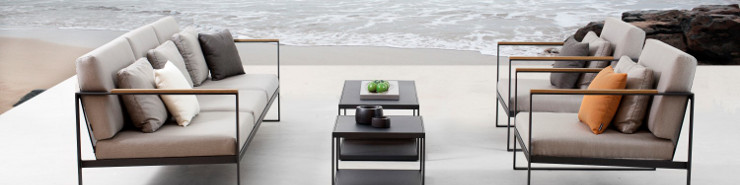 Design gartenm bel eine gro e auswahl an garten lounge mobiliar bei - Gartenmobel design lounge ...