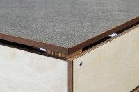 ocq outdoor cooking queen gartenk che kaufen. Black Bedroom Furniture Sets. Home Design Ideas
