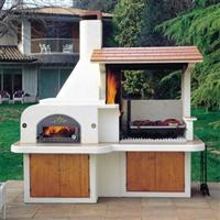 backstein grillkamin ~ kreatives haus design, Gartenarbeit ideen