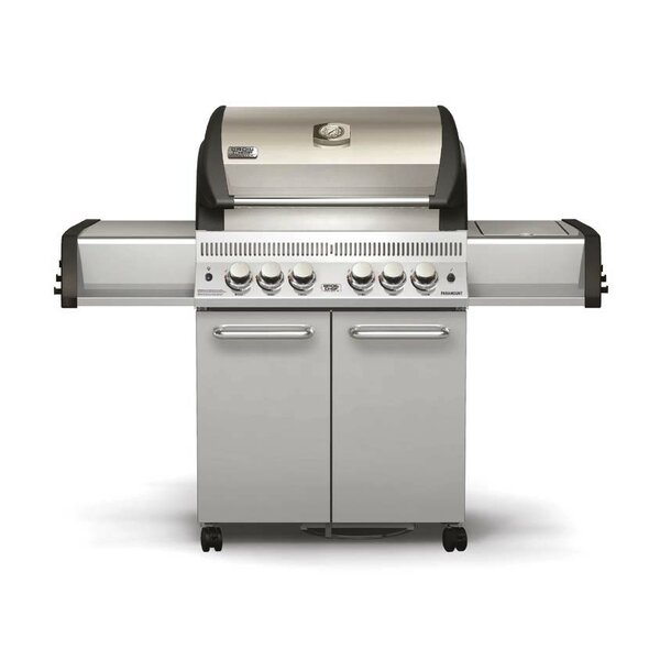 Broil Chef Paramount Grill