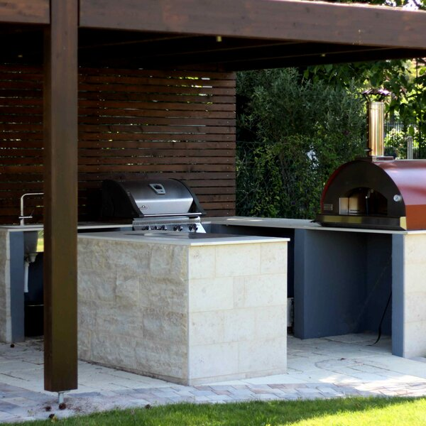 outdoor k che erfahrungsberichte projekt referenzen. Black Bedroom Furniture Sets. Home Design Ideas