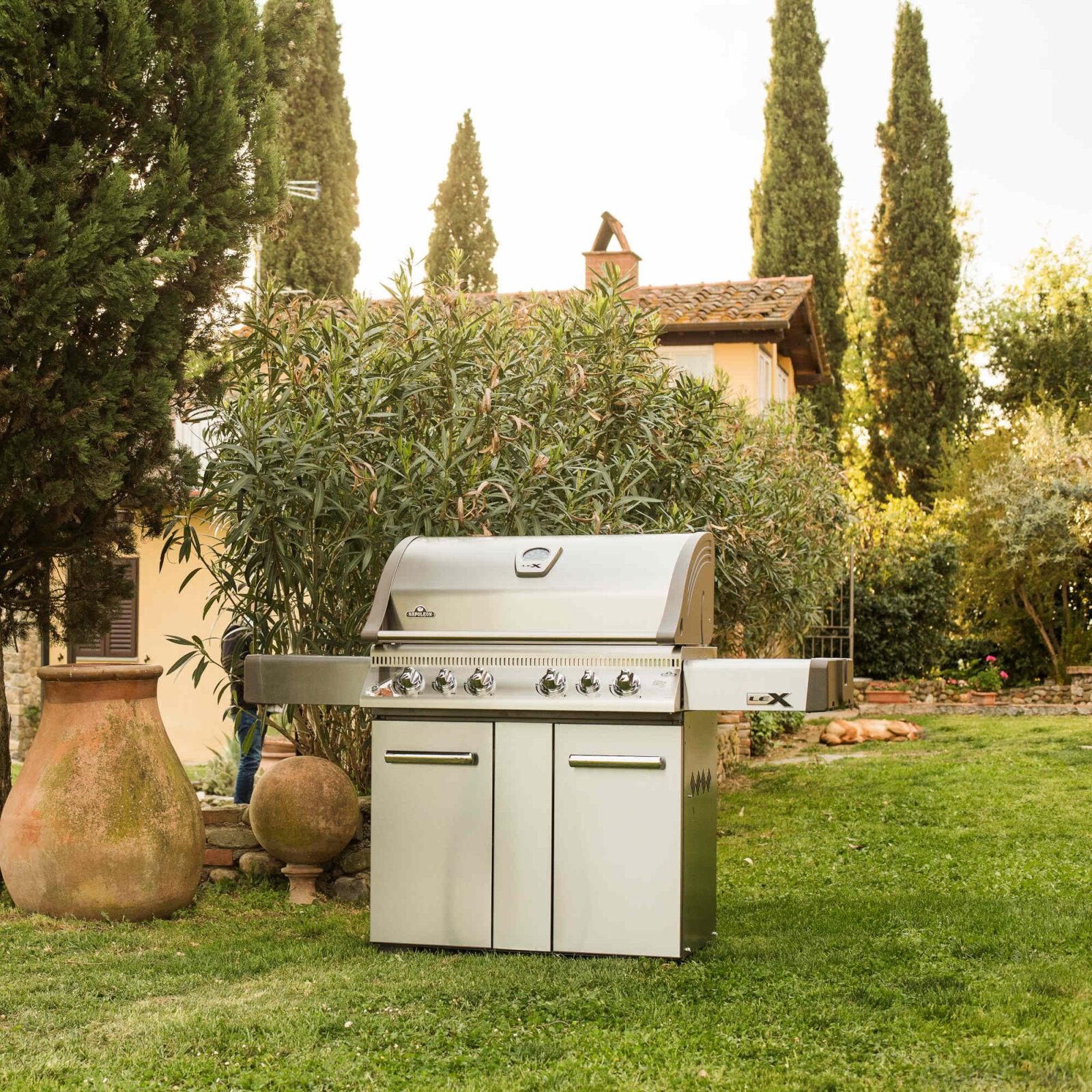 grill kaufen ratgeber worauf man achten muss beim grillkauf. Black Bedroom Furniture Sets. Home Design Ideas